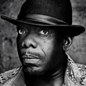 13 domingo LUCKY PETERSON BAND - P. TENORIO , 19:30 h