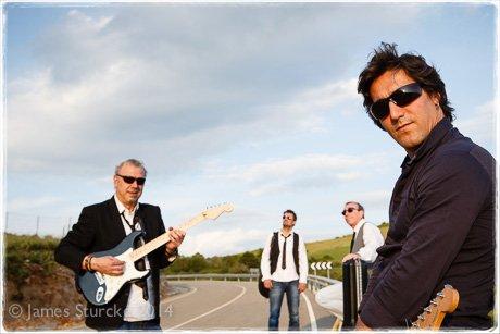 Looney Blues Band